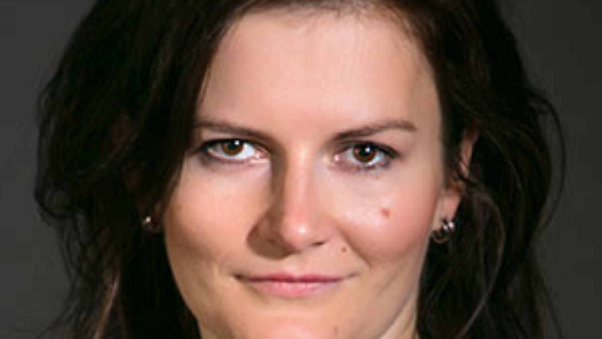 Jitka Müllerová